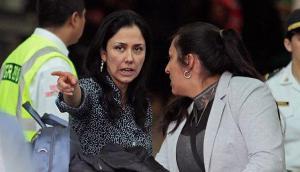 Heredia: sala dejó al voto apelación para poder salir del país