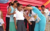 Loreto: más de 14 mil niñas serán vacunadas contra el VPH