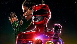 """""""Power Rangers"""": revisa aquí las primeras críticas del filme"""