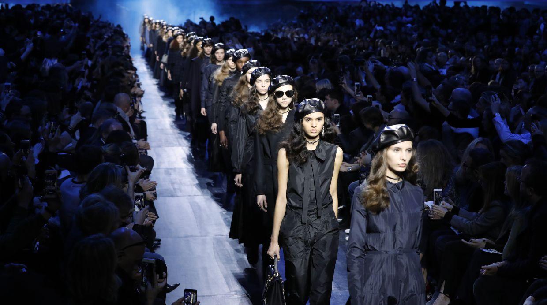 En tendencia: Las boinas vuelven a estar de moda