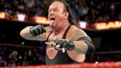 WWE: The Undertaker apareció en Raw pero terminó en la lona