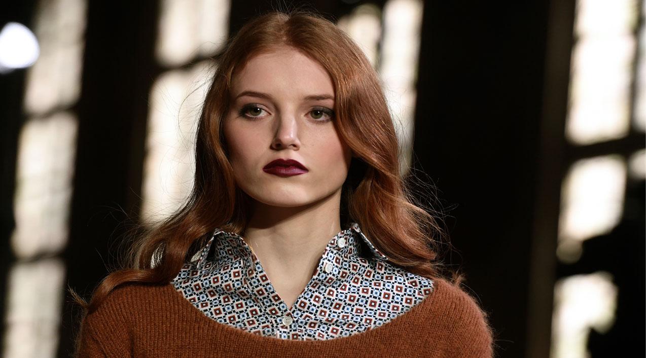 LIF Week: Tendencias en maquillaje para la próxima temporada