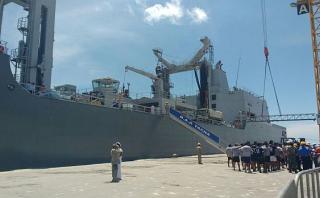 Piura: enviarán más de 600 toneladas de limón y banano en barco