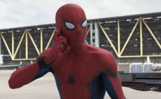 Cosplayer fabrica traje de Spider-Man con increíbles detalles