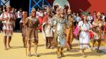 Mincetur: lugares turísticos de Lambayeque serán rehabilitados - Noticias de acuna peralta