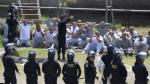 Guatemala: El sangriento motín que dejó 3 policías muertos - Noticias de heridos