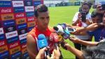 """Miguel Trauco: """"Queremos ganar por la gente que está sufriendo"""" - Noticias de fútbol peruano"""