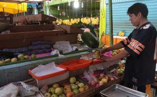 Trujillo: desabastecimiento en mercados tras lluvias y huaicos