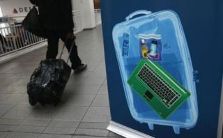 EE.UU.: Conoce la lista de objetos prohibidos en los vuelos