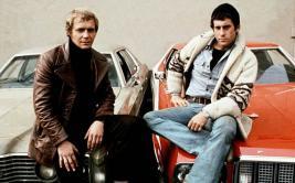 Starsky y Hutch: protagonistas tienen 73 años y siguen juntos