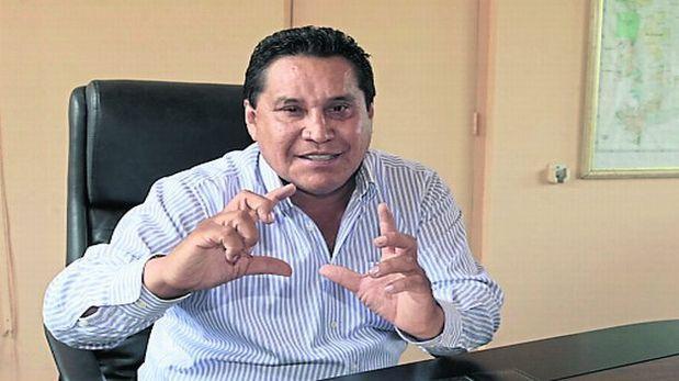 Exalcade de SJL es condenado a 16 años de cárcel — Carlos Burgos