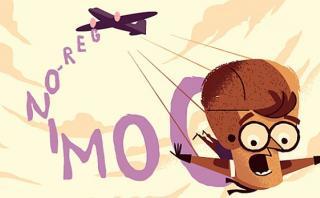 ¿Por qué se grita 'Gerónimo' al saltar desde gran altura?