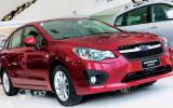 Indumotora llamó a revisión a mil autos de Subaru en Perú