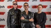 Depeche Mode regresa a tocar en Lima en marzo del año 2018