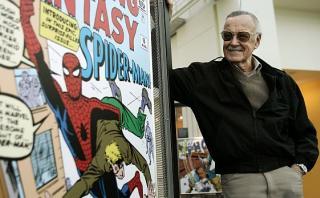 Las apariciones de Stan Lee en 35 películas de Marvel [VIDEO]