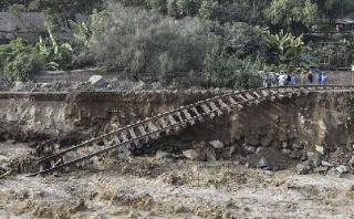 El Niño costero pone en alerta al sector minero