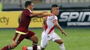 Perú vs. Venezuela: bicolor se juega chance ante la vinotinto