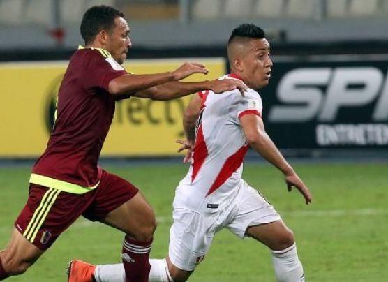 Perú vs. Venezuela: bicolor se juega la vida ante la Vinotinto
