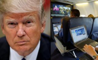 Prohíben laptops en vuelos: Todo lo que debes saber sobre esto