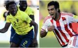 Paraguay vs. Ecuador: se miden hoy por Eliminatorias Rusia 2018