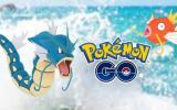 Pokémon Go lanza evento especial para pokémones de agua