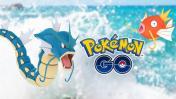 Pokémon Go presenta evento con temática acuática
