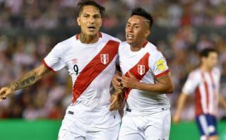 """Selección: diario AS de España destaca el """"superataque"""" de Perú"""