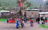 Cajamarca: prohíben celebrar yunzas por respeto a damnificados