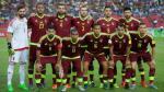Venezuela: un rival que planifica un crecimiento silencioso - Noticias de deportivo táchira