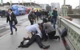 Ataque en Londres: Sube a cinco la cifra de muertos [EN VIVO]