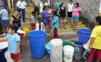 Día del agua: cuidados que debes seguir ante emergencias