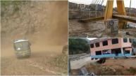 Videos muestran el destructor paso de los huaicos por Lima