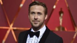 Ryan Gosling dijo esto sobre bochornoso error en los Oscar