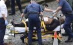 Londres: Atacante era británico y ya había sido investigado