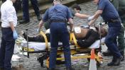 Londres: Khalid Masood, el autor del ataque terrorista