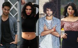 Alfonsina: Andrés Wiese y otros actores de nueva novela [FOTOS]