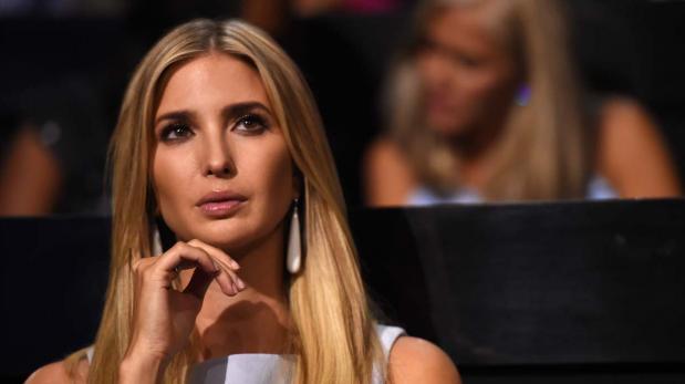 Acusan a línea de moda de Ivanka Trump de competencia desleal