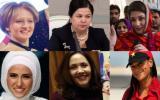 [BBC] Las hijas de presidentes con rol destacado en el gobierno