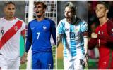 Los 10 duelos que no te puedes perder en esta fecha doble FIFA