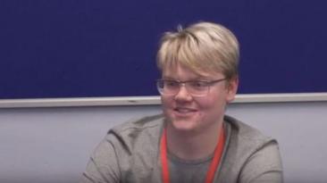[BBC] Estudiante británico corrigió un error a la NASA