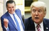 "Creador de ""Power Rangers"" arremete contra Donald Trump"