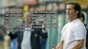 Pedro Troglio: las mejores frases del nuevo técnico crema
