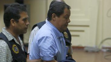 Odebrecht: dictan 18 meses de prisión preventiva para Zevallos