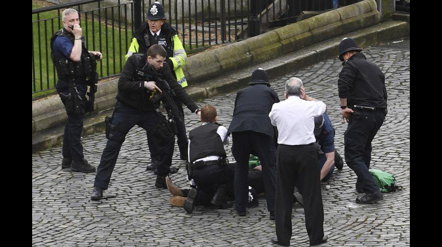 Son 8 los detenidos por el ataque terrorista en Londres
