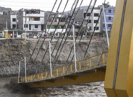 Regidores pedirán investigar colapso de puente Solidaridad