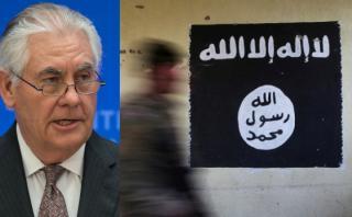 EE.UU. promete muerte inminente del jefe de Estado Islámico