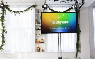 Instagram permitirá realizar reservas en locales comerciales