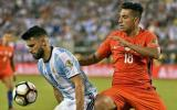 Argentina vs. Chile: se miden hoy por las Eliminatorias