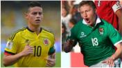 Colombia vs. Bolivia: partido en Barranquilla por Eliminatorias