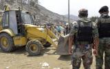 Huaicos: restablecen el tránsito en ocho carreteras del país